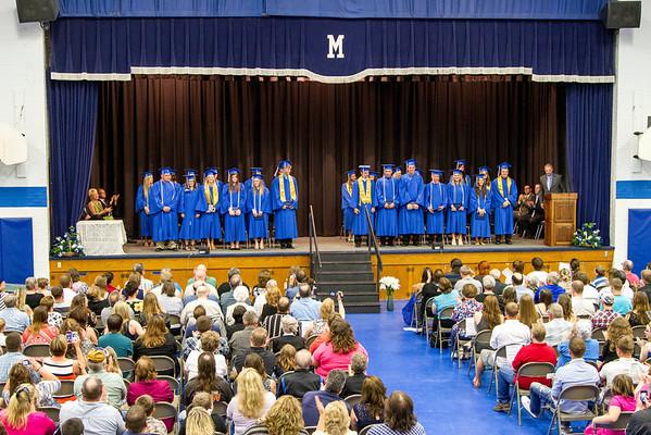 2014 Monticello  Graduation