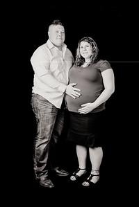 Kirsten & Mike