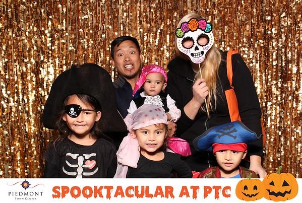Spooktacular @ Piedmont Town Center 10.25.2018