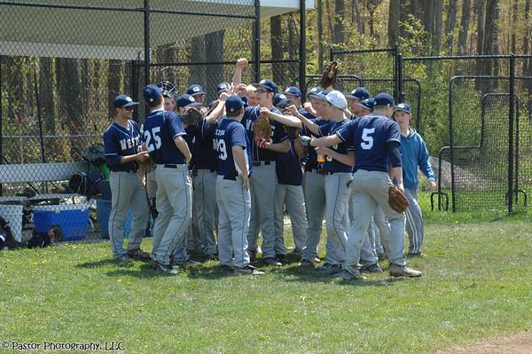 WGHS Varsity Baseball