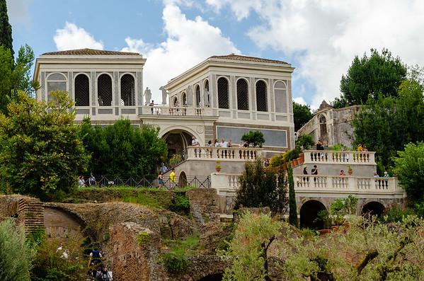 Day 9 - Rome Italy