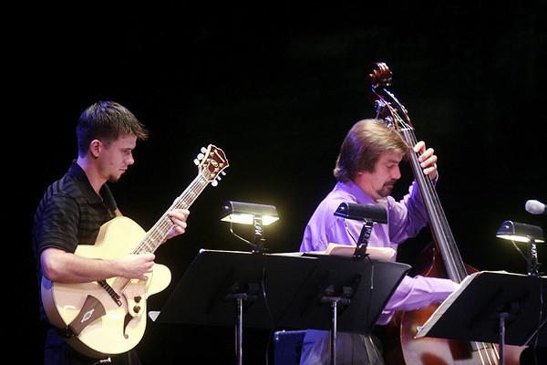 20071104 Diane Schuur in Concert