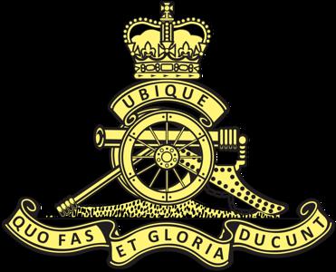 The Regiments