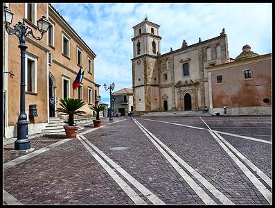Santa Severina (Crotone)