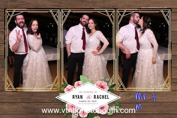 Prints - 3/23/19 - Ryan & Rachel
