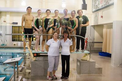 Rams Swimming 2015