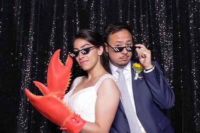 Austin and Cristina