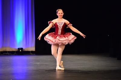 134 Pizzicati Pointe - The Dancers Studio