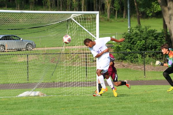 Soccer Boys vs. Delton-Kellogg - KCHS - 8/29/16