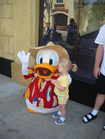 Disneyland - Day 2
