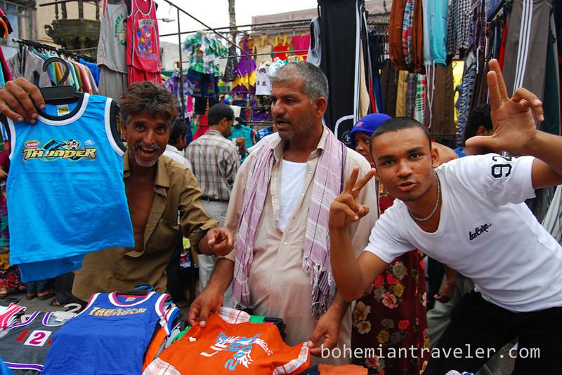 vendors at market in old Ahmedabad India.jpg