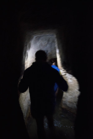 Friday: Hezekiah's Tunnel, Holocaust Museum, Farewell dinner on Mediterranean in Joppa