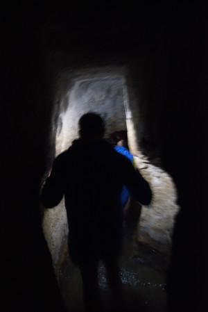 Friday: Hezekiah's Tunnel, Holocaust Museum, Farewell dinner on Mediterranean in Joppa
