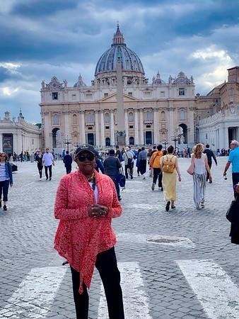 Rome, Italy  2019