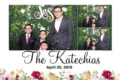 The Katechians