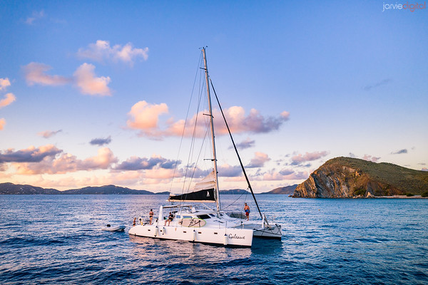 Caribbean Scenics