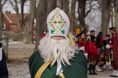 02. St Patricks Day Parade