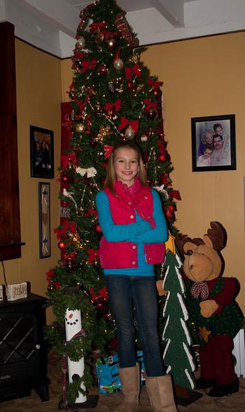 2010 Christmas Pics