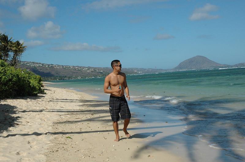 Hawaii - Kahala Beach-35.JPG