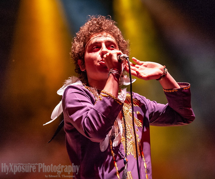 Greta Van Fleet LIVE at Stage AE