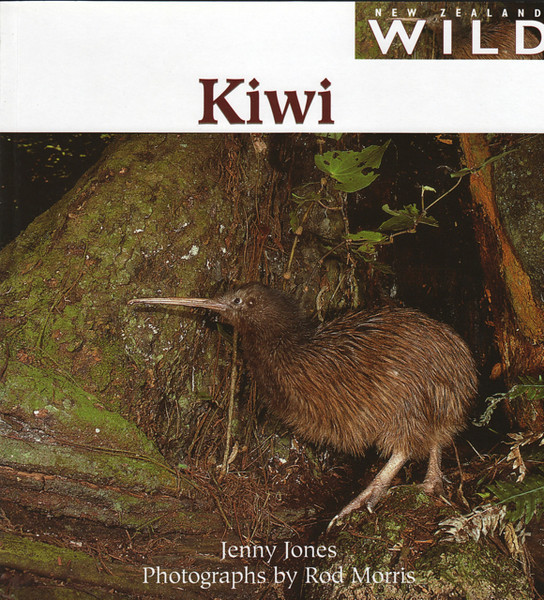 'New Zealand Wild: 'Kiwi' is a fantastic gift for intermediate readers (age 8+) and can be purchased directly from us for $34.99 (+P&P). For more information contact the Production Manager at info@rodmorris.co.nz.