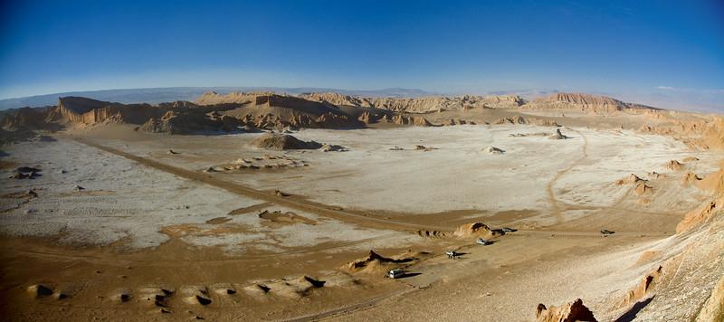 2008 Chili (Nord)