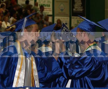 2012 Monticello Graduation