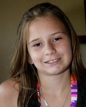 2011 Olivia turns Ten!
