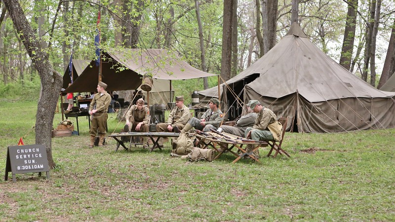 MOH Grove WWII Re-enactment May 2018 (1172).JPG