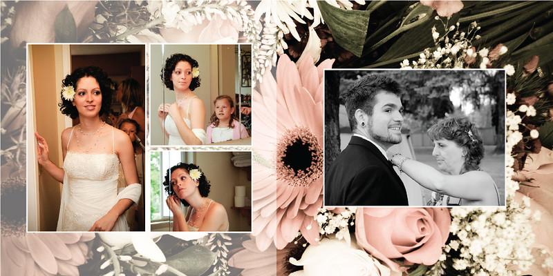 Wedding Album - May 29 08
