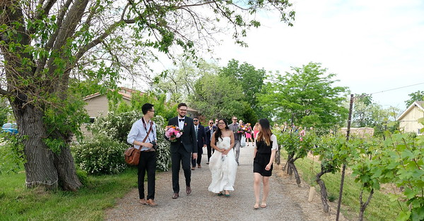 Artur and Joanna's Wedding Pictorial