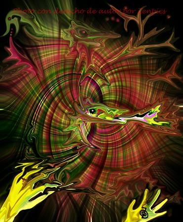 Arte abstracto - Abstract art