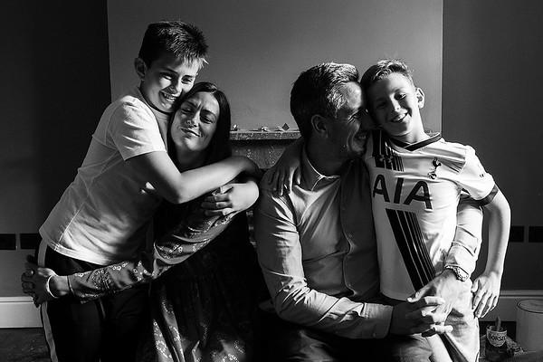 Gonzalez Family 2017