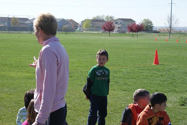 2010 Ann Heiman Field Day