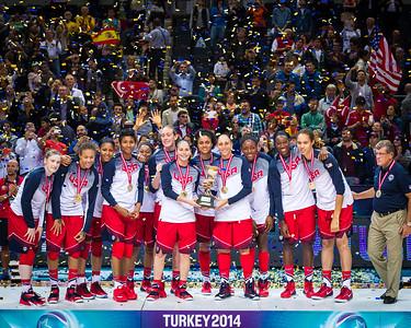 FIBA WC 2014