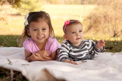 Hayduk Family Photos