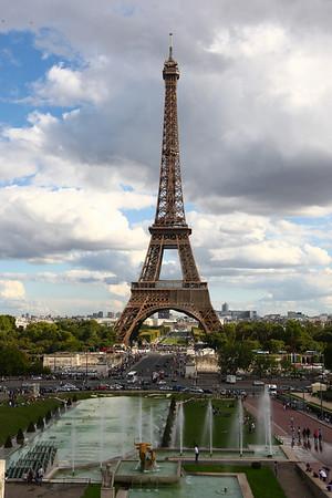 2010 Paris, France