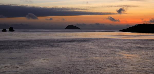 Floreana Island - Pta Comorant
