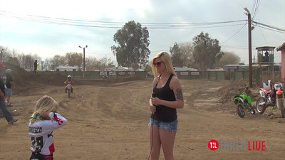 Interviews - 2014 Race #2 - CA GOLD CUP RACING SERIES - Milestone MX Park - 14tl004i