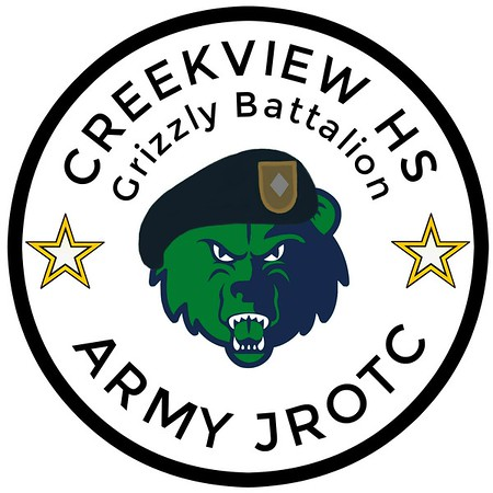 Creekview JROTC