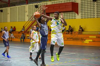 Coupe de Guyane CTG Garçons