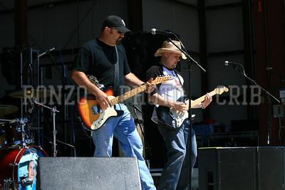 Brandon Clark 2007