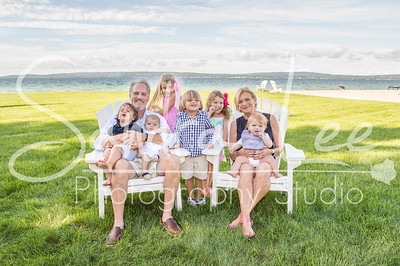 Family Photography Bay Harbor Photographer - Petoskey - Naples