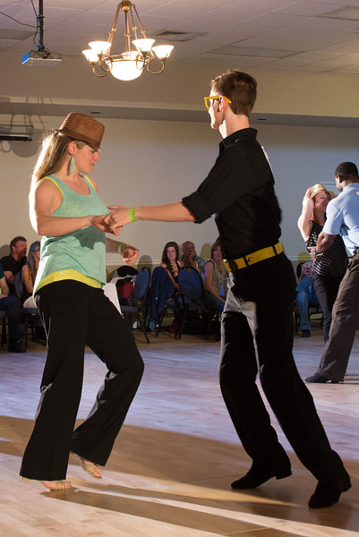 Dance N Play 2014
