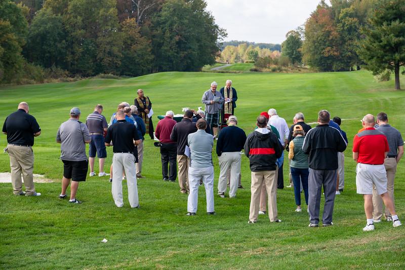 2019 Bishop George E. Counceil Memorial Golf Tournament