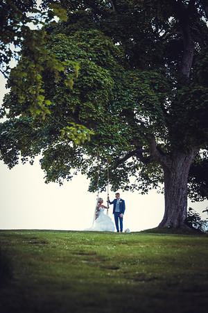 Wedding - Robson