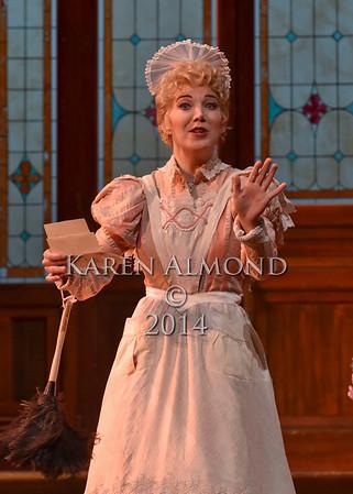 Die Fledermaus Portland Opera
