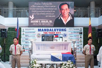 Rest in Peace, Dadu