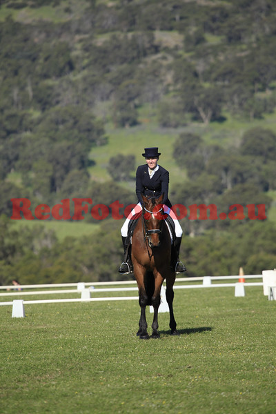 2014 09 20 Fairbridge Alcoa International Horse Trials Dressage 13-40 till 16-00