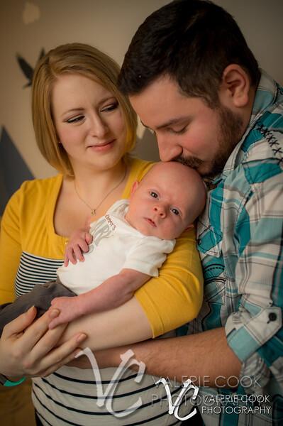 Owen H newborn